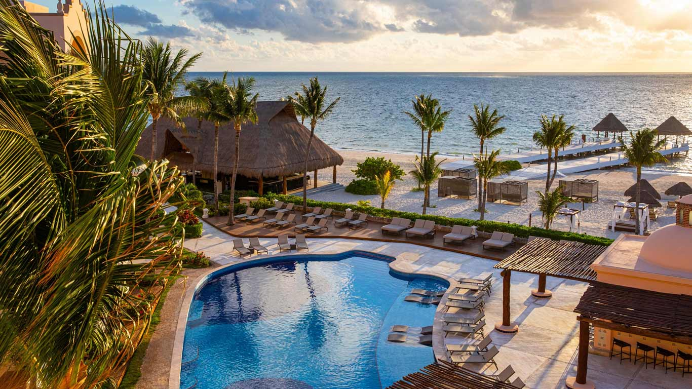 Excellence Riviera Cancun - Adults Only - All Inclusive